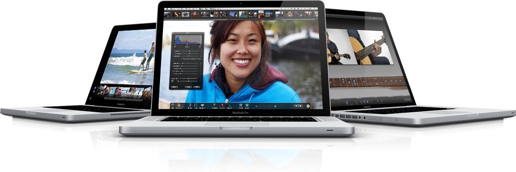 Nieuwe Macbook Pro 15 inch Retina
